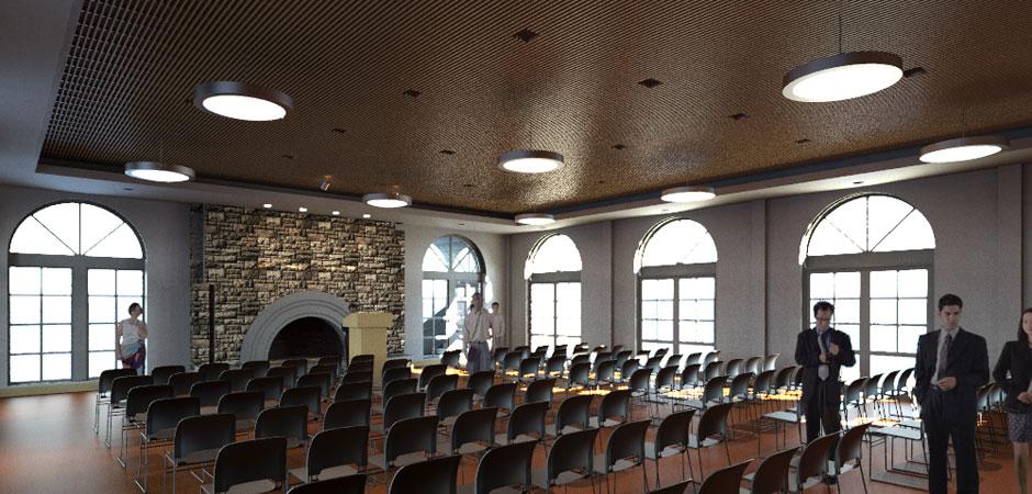 Ceremonial Room