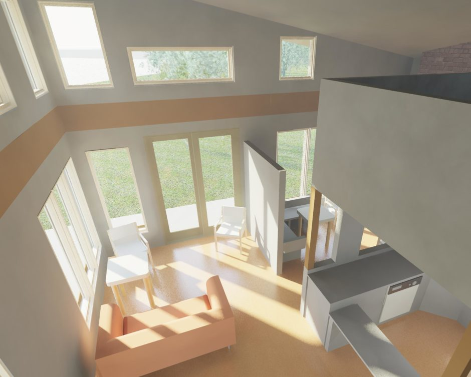 Interior 3 Version 2